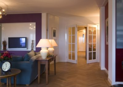 Appartement Houten